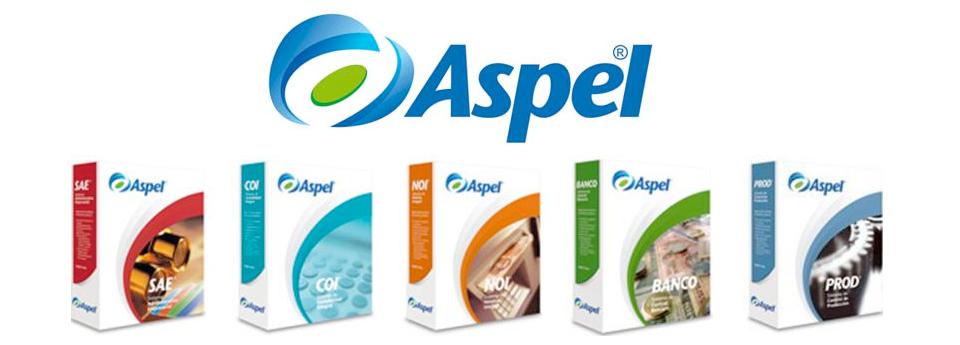 Sistemas ASPEL